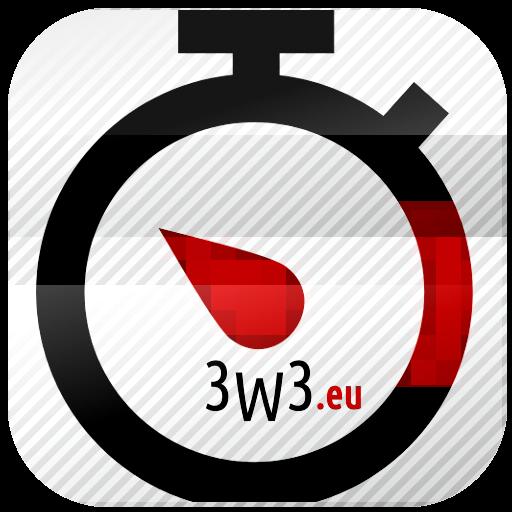 StopWatch.3w3.eu Logo